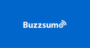 Buzzsumo logo ripcurrent tools for internet marketing agencies